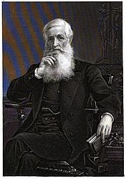 Author photo. H. B. Hall, Jr.
