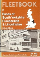 Buses of South Yorkshire, Humberside and…