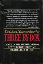 Three by Box: The Complete Mysteries of…
