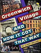 Greenwich Village And How It Got That Way by…