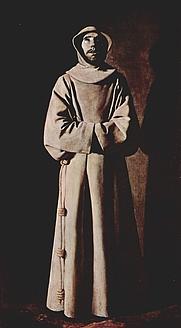 Author photo. Francisco de Zurbarán, 1645