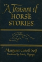 A Treasury of Horse Stories by Margaret…