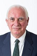 Author photo. Nicholas Whitlam