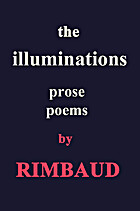 Prose poems from the Illuminations by Arthur…