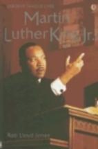 Martin Luther King, JR. by Rob Lloyd Jones