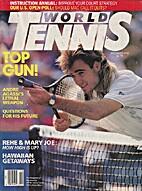 World Tennis 1988-12 by World Tennis…