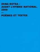 Avant l'Hymne National, 2009 by María…