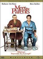 Meet the Parents [2000 film] by Jay Roach