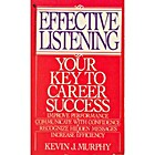 Effective Listening: Your Key to Career…