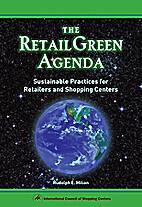 The Retail Green Agenda: Sustainable…