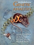 An Introduction to Genetic Analysis, Fifth…