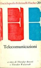 telecomunicazioni by boveri thedor