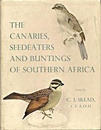 The Canaries, Seedeaters and Buntings of…
