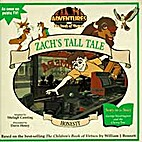 Honesty: Zach's Tall Tale by William Bennett