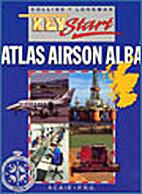 Atlas airson Alba by Iain MacLeòid