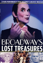 Broadway's Lost Treasures [2003 film] by…