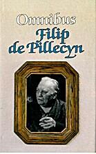 Omnibus by Filip de Pillecyn