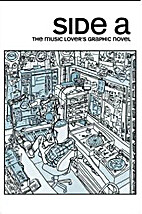 Side A: The Music Lover's Graphic Novel…