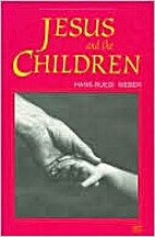 Jesus and the children : Biblical resources…
