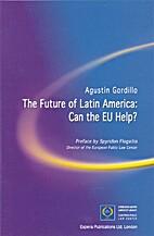 The Future of Latin America: Can the Eu…