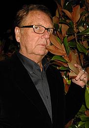 Author photo. Richard D. Marshall [credit: David Patrick Columbia & Jeffrey Hirsch/NewYorkSocialDiary.com]