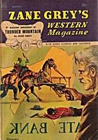 Zane Grey's Western Magazine - August 1947…