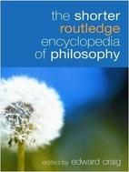 The Shorter Routledge Encyclopedia of…