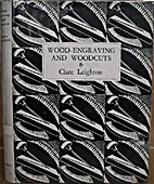 Wood-Engraving and Woodcuts by Clare…