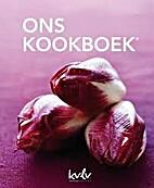 Ons kookboek by Els Gils