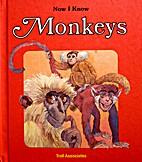Monkeys by Patricia Whitehead