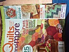 Quilts & More (Fall 2014 ) Better Homes and…