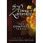 The Prince of Zammar - The Complete Serial…