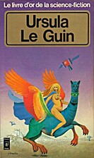 The Rule Of Names by Ursula K. Le Guin