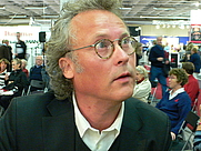 Author photo. http://sv.wikipedia.org/wiki/Klas_%C3%96stergren