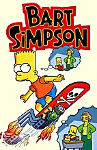 Bart Simpsons - Formula For Disaster by…