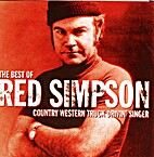 Red Simpson - The Best Of Red Simpson -…