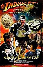 Race for Akator (Indiana Jones and the…