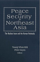 Peace and security in Northeast Asia: The…