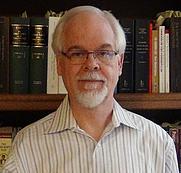 Author photo. Alan E. Johnson Author and Independent Scholar