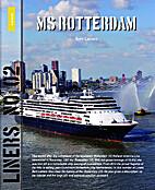 MS.Rotterdam by Bert Lamers
