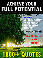 Achieve Your Full Potential: 1800…