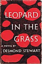 Leopard in the Grass by Desmond Stewart