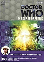 Doctor Who: The Curse of Fenric [DVD] by…