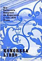 55-a Universala Kongreso de Esperanto,…
