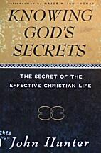 Knowing God's secrets : the secret of…