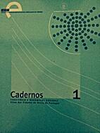 Cadernos Território e Dinâmicas Urbanas :…