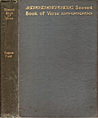 Second Book of Verse by Eugene Field