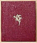 Bibliography of The Hillside Press,…