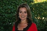 Author photo. Julie Fison