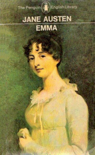 Tutored read: Emma by Jane Austen  75 Books Challenge for 2016 ...